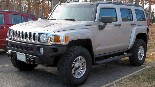 HUMMER | Trussell's Complete Auto Repair